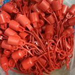 Tapones para acople hidráulico
